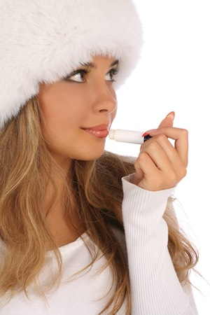 Combat Cold Sores This Winter