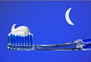 Why Is Nighttime Oral Hygiene Important?