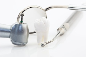 New Technology Could Allow You To Regrow Your Own Tooth
