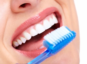 Don't Forget About Your Oral Health