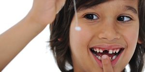 What You NEED To Know About Your Child Losing Their Baby Teeth