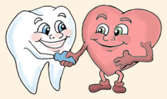 No Proof Found Linking Bad Gums And Heart Trouble