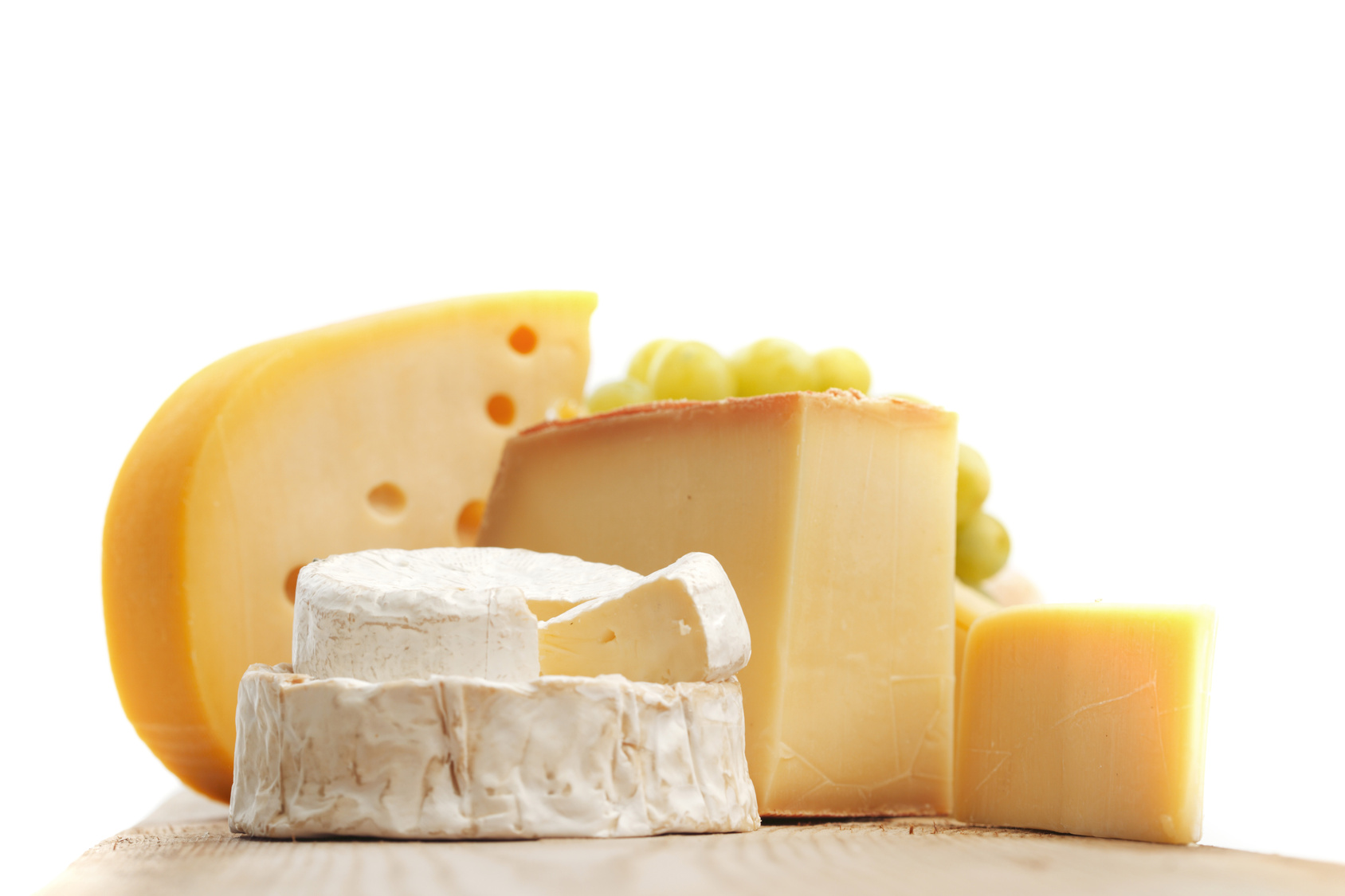 Foods and Dental Health: Cheese