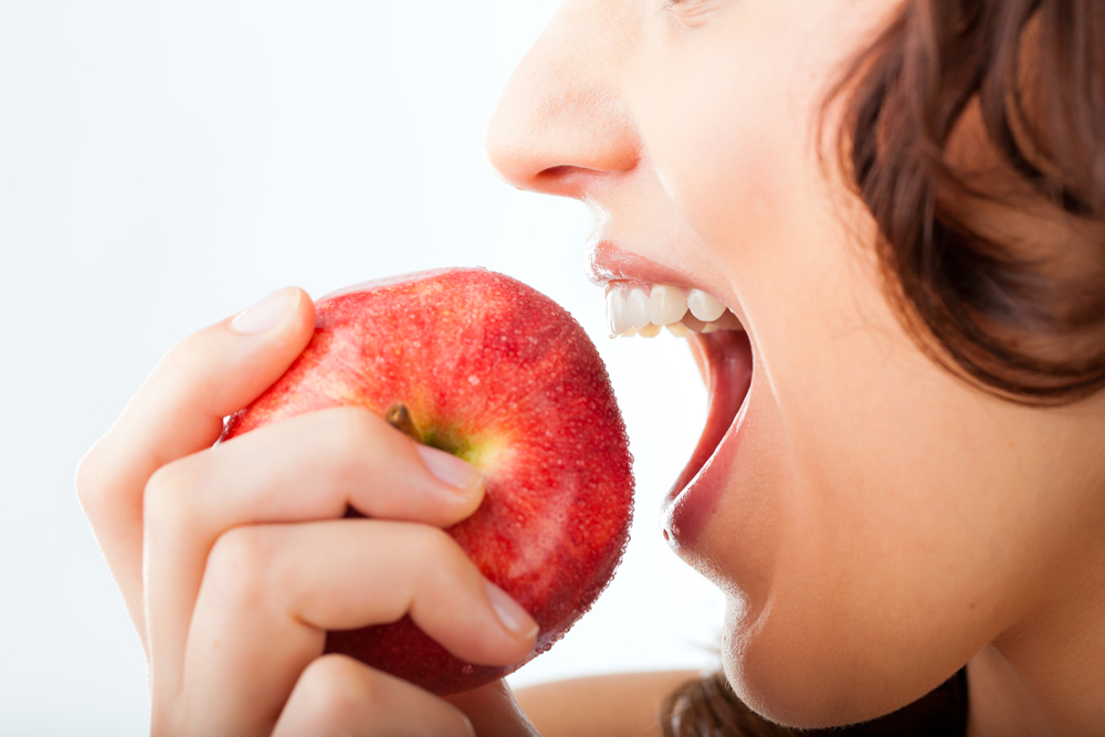 Aging and Oral Health: Nutrition