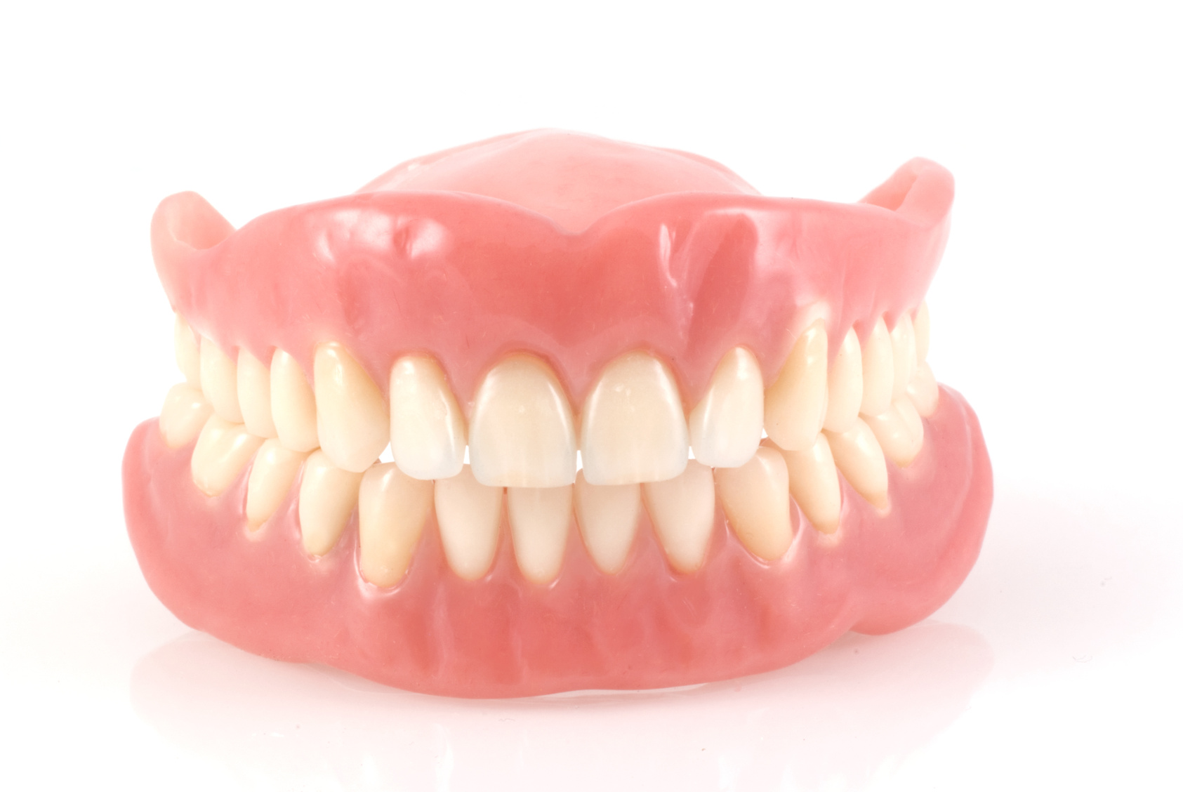 Stay Up-to-Date on Your Denture Needs