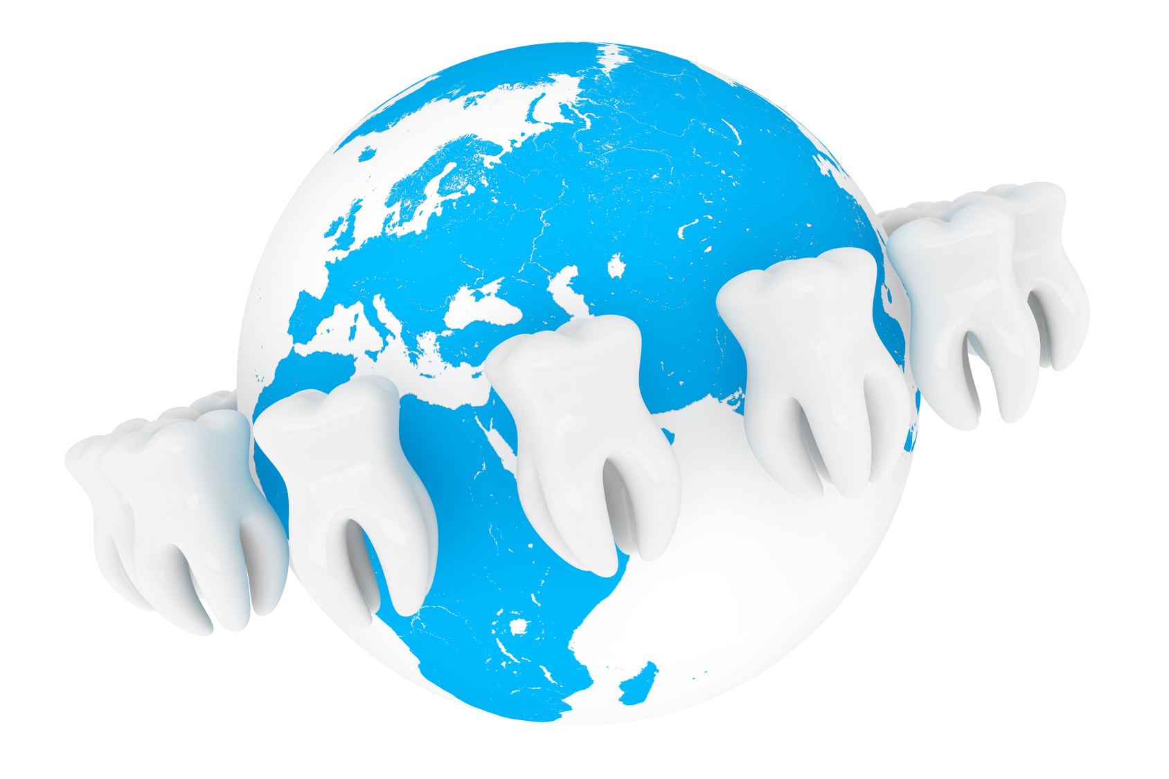 Today is World Oral Health Day!