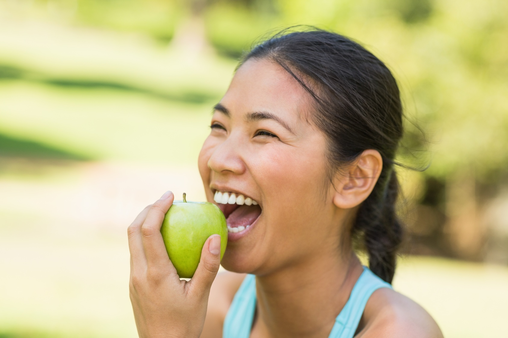 Foods that Can Improve Your Dental Health