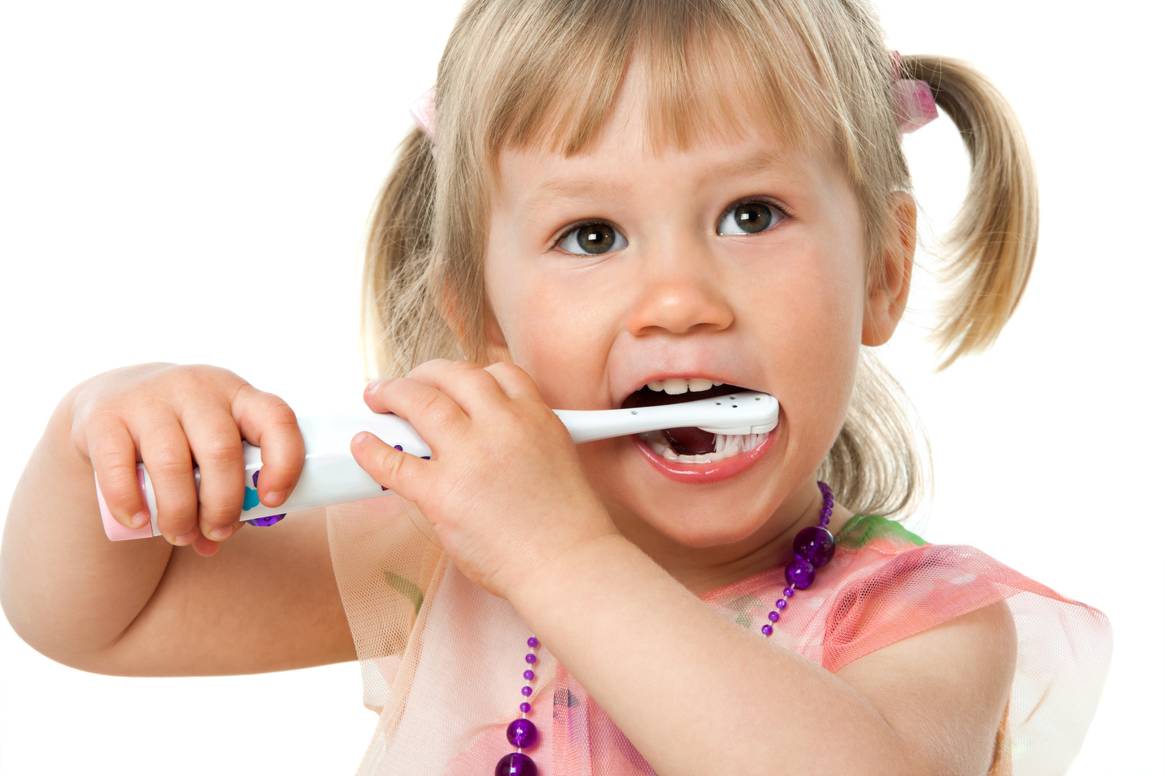 Children and dental care