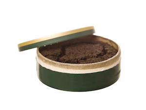 Chewing tobacco and your dental health