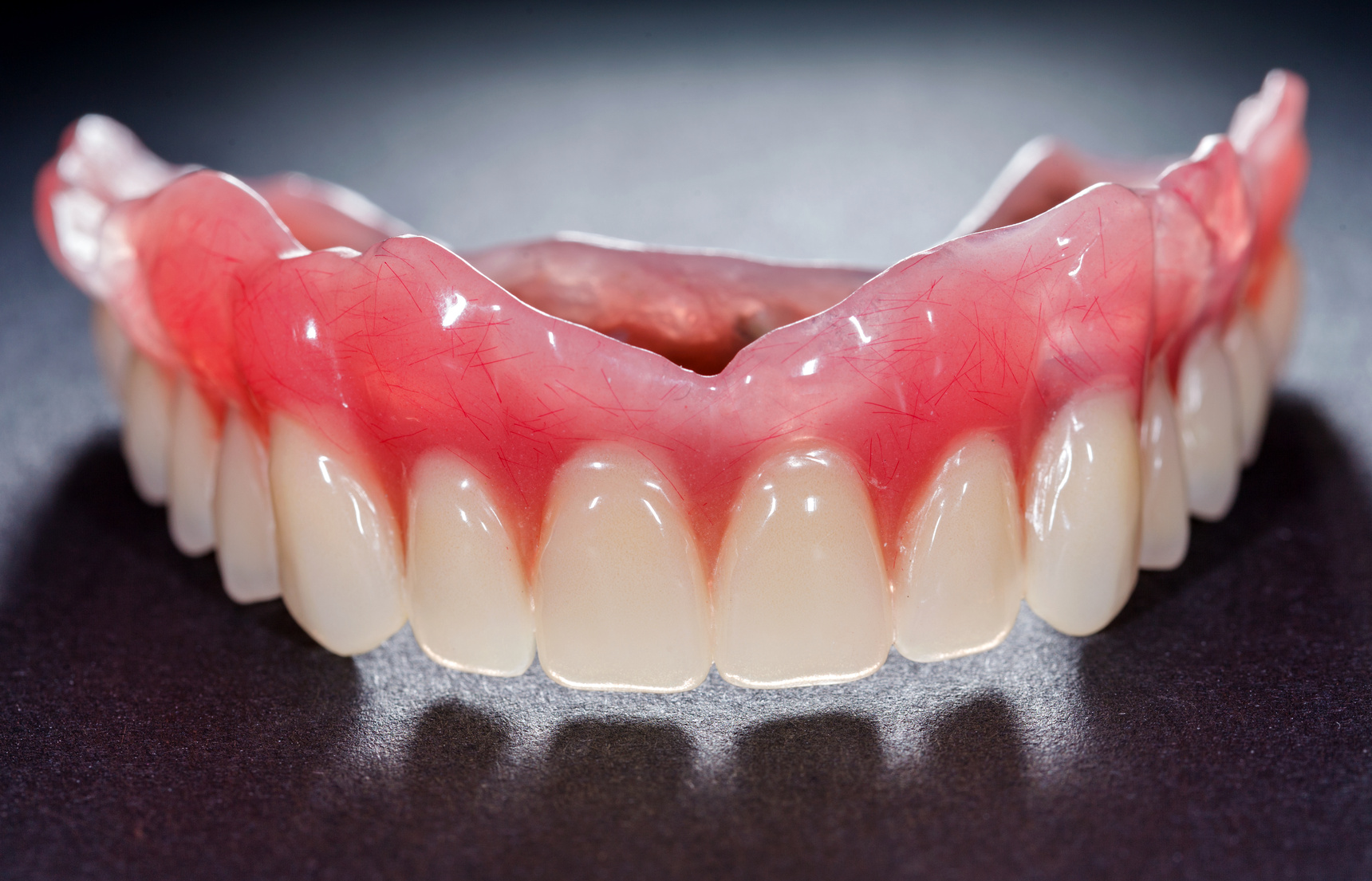 When are dentures appropriate?