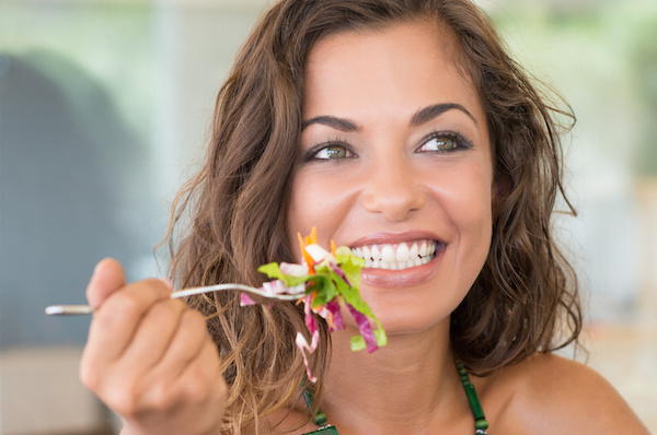 Eating habits to support your smile