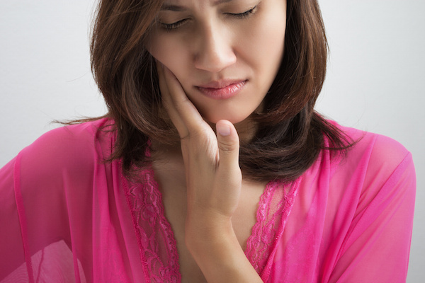 Dental pain doesn't have to be the norm
