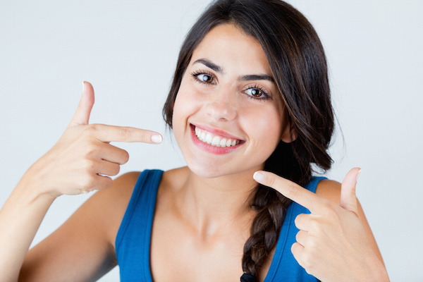 Stress management and your smile