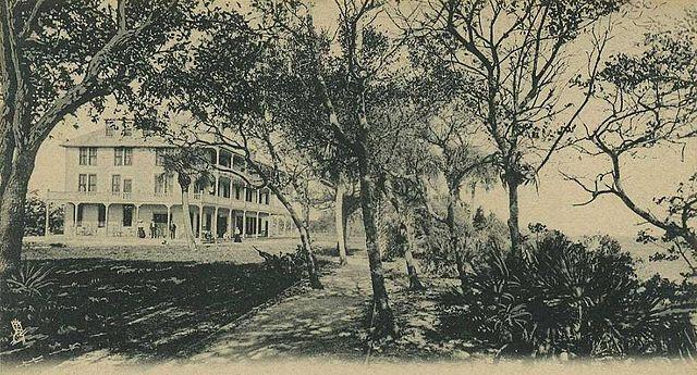 History of Melbourne, FL
