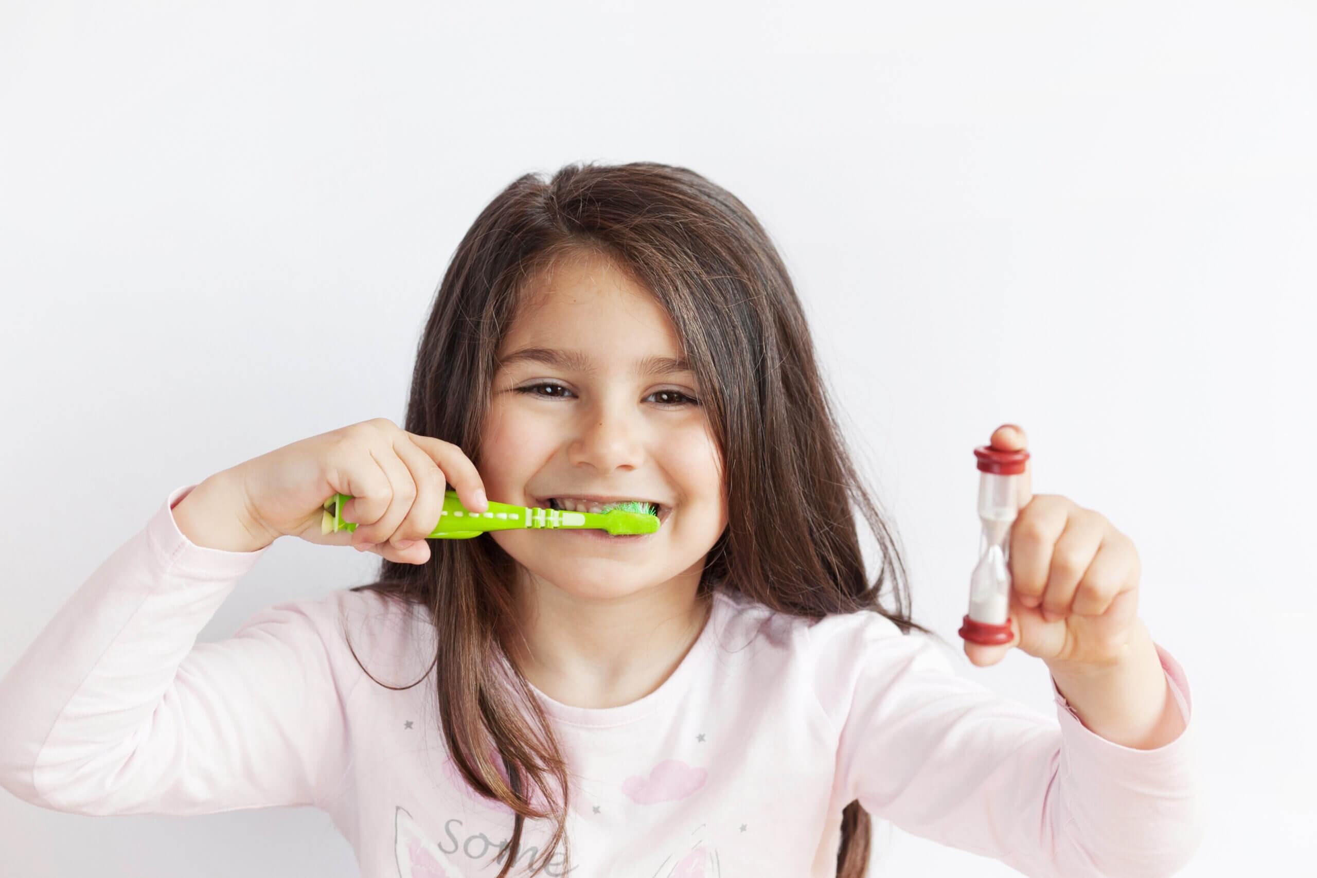 brushing teeth create fun for kids super dentist pediatric care